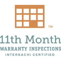 11 Month Warranty Inspections
