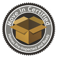 Move-In Certified Pre-Listing Inspections